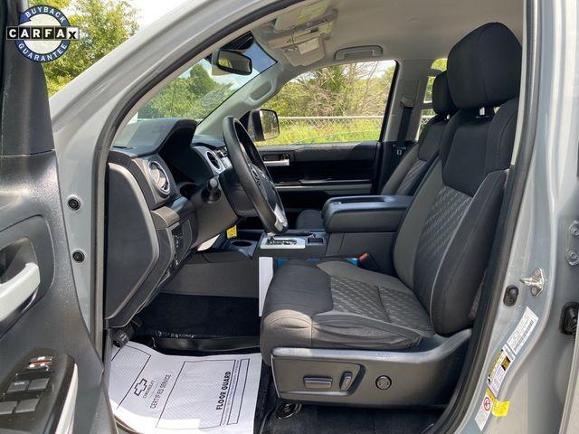 2019 Toyota Tundra SR5 Madison, NC 25