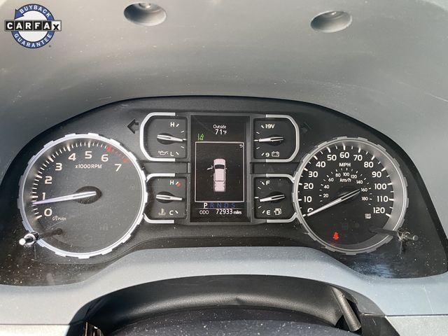 2019 Toyota Tundra SR5 Madison, NC 29