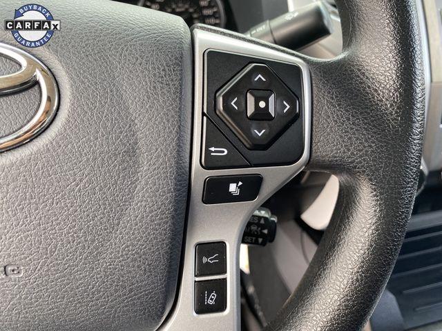 2019 Toyota Tundra SR5 Madison, NC 31