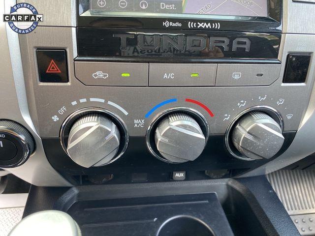 2019 Toyota Tundra SR5 Madison, NC 36