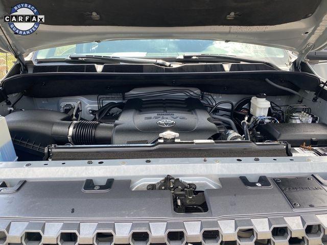2019 Toyota Tundra SR5 Madison, NC 38