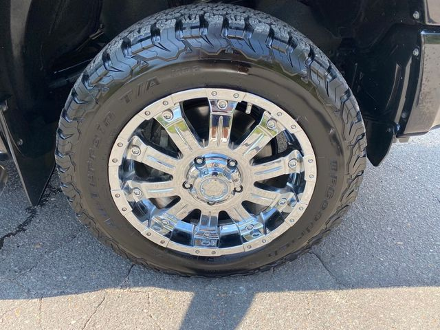 2019 Toyota Tundra Platinum Madison, NC 10