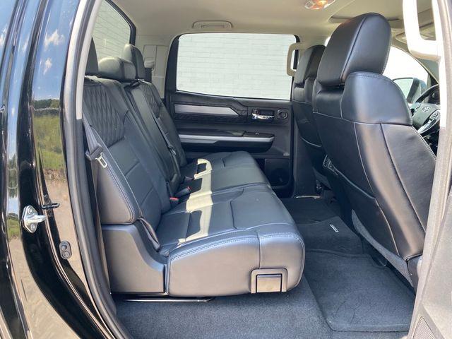 2019 Toyota Tundra Platinum Madison, NC 12