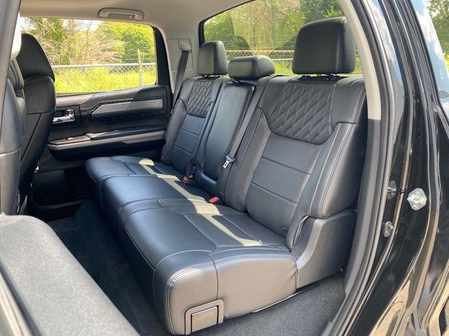 2019 Toyota Tundra Platinum Madison, NC 25