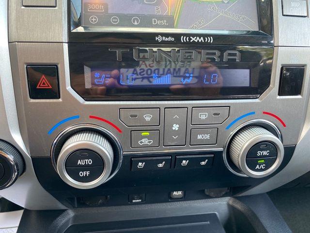 2019 Toyota Tundra Platinum Madison, NC 36