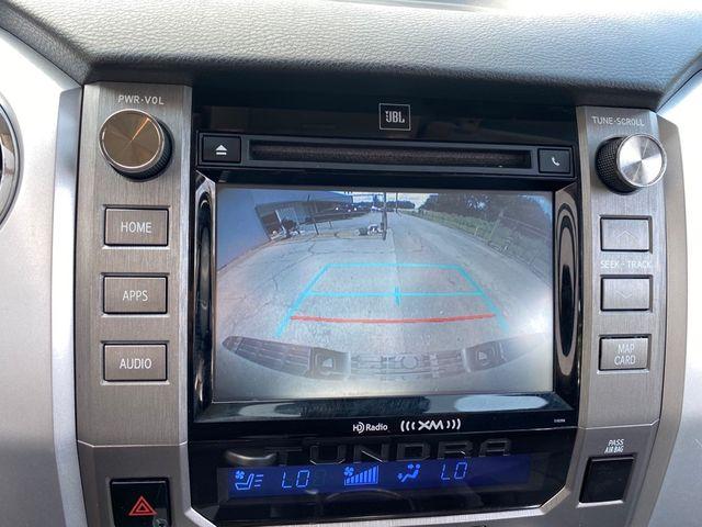 2019 Toyota Tundra Platinum Madison, NC 38