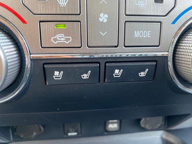 2019 Toyota Tundra Platinum Madison, NC 39