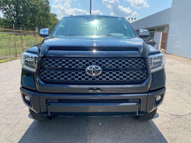 2019 Toyota Tundra Platinum Madison, NC 6