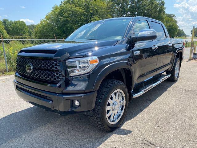 2019 Toyota Tundra Platinum Madison, NC 7