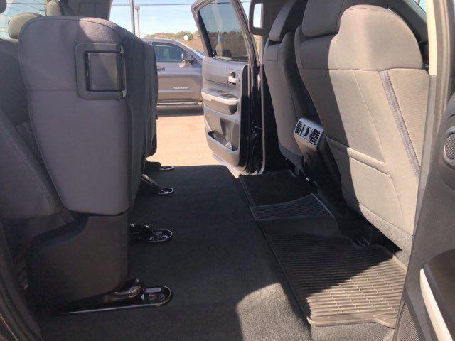 2019 Toyota Tundra SR5 4X4 in Marble Falls, TX 78654