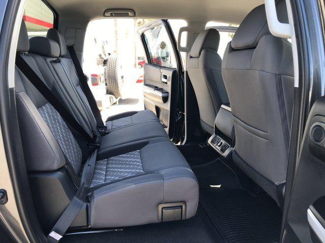 2019 Toyota Tundra SR5 in Marble Falls, TX 78654