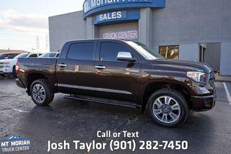 2019 Toyota Tundra Platinum in Memphis, Tennessee 38115