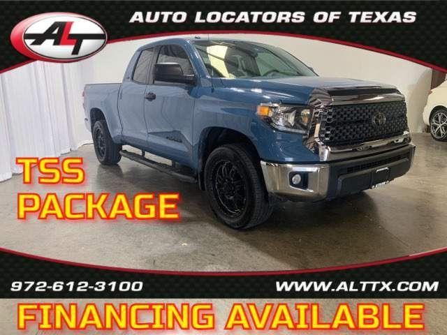 2019 Toyota Tundra SR5 in Plano, TX 75093