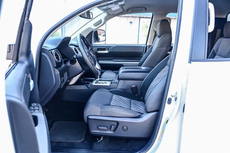 2019 Toyota Tundra 4.6L V8 SR5 PKG RWD 1-OWNER VERY CLEAN!! in Rowlett, Texas