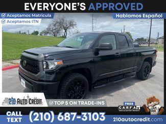 2019 Toyota TUNDRA DOUBLE CAB SR/SR5 in San Antonio, TX 78237