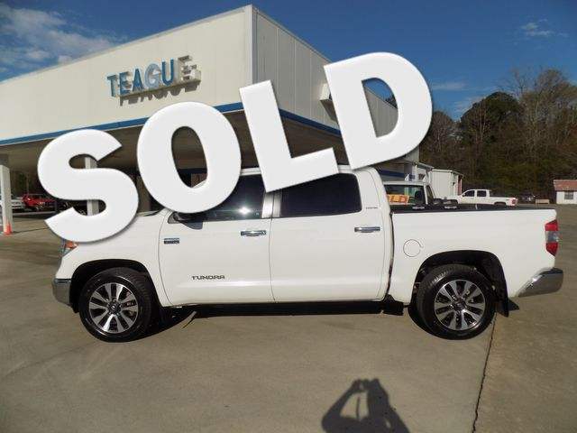 2019 Toyota Tundra Limited in Sheridan, Arkansas 72150