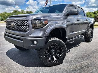 2019 Toyota Tundra CUSTOM LIFTED CREWMAX V8 4x4 LEATHER PROCOMP   Florida  Bayshore Automotive   in , Florida