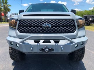 2019 Toyota Tundra CUSTOM LIFTED CREWCAB 4X4 V8 LEATHER 22s   Florida  Bayshore Automotive   in , Florida