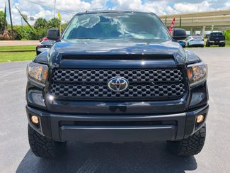 2019 Toyota Tundra BLACKOUT CREWMAX 4X4 V8 LEATHER FLARES    Florida  Bayshore Automotive   in , Florida