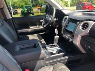 2019 Toyota Tundra CUSTOM LIFTED LEATHER CREWMAX 4X4 V8 35s   Florida  Bayshore Automotive   in , Florida