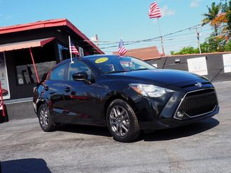 2019 Toyota Yaris LE Sedan 4D in Hialeah, FL 33010