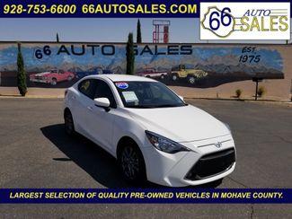2019 Toyota Yaris Sedan LE in Kingman, Arizona 86401