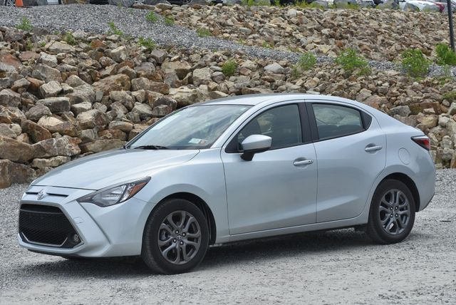 2019 Toyota Yaris Sedan LE Naugatuck, Connecticut