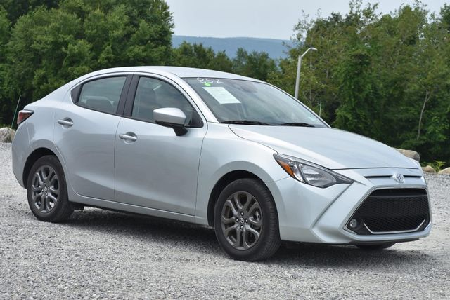 2019 Toyota Yaris Sedan LE Naugatuck, Connecticut 6