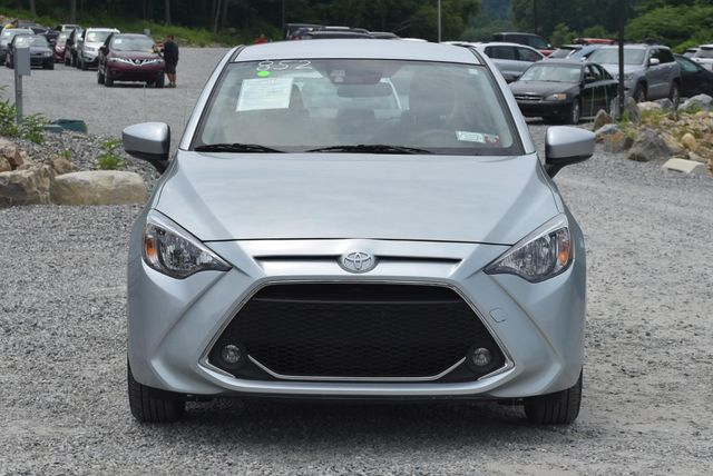 2019 Toyota Yaris Sedan LE Naugatuck, Connecticut 8
