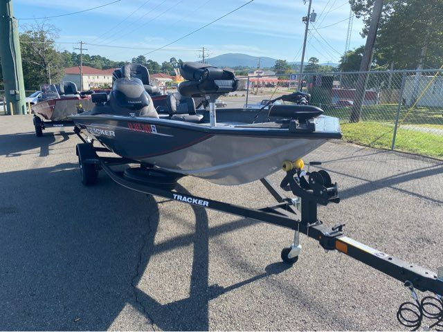 2019 Tracker   - John Gibson Auto Sales Hot Springs in Hot Springs Arkansas