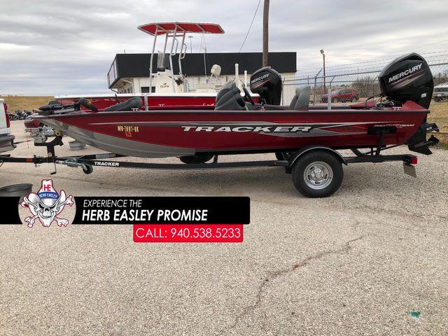 2019 Tracker PRO 175 TEAM TXW in Wichita Falls, TX 76302