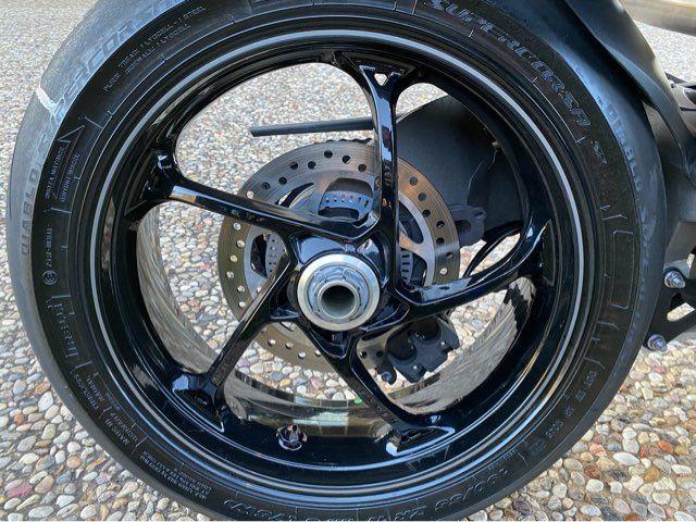2019 Triumph Speed Triple S (Black) in McKinney, TX 75070