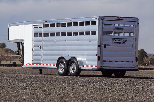 2019 Twister Stock Combo 7' X 20' - $26,695 in Keller, TX 76111