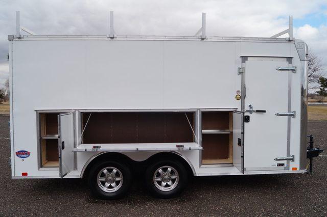 2019 United UXT 8.5X16 Tool Crib in Keller, TX 76111
