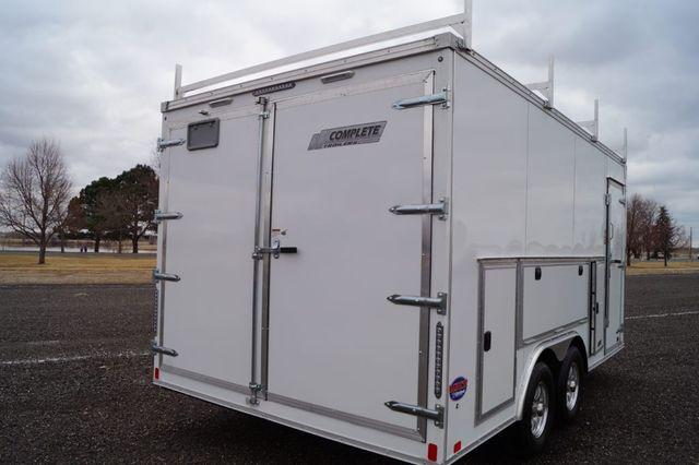 2019 United UXT 8.5X16 Tool Crib in Fort Worth, TX 76111