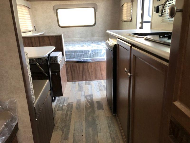 2019 Viking 17 Bh   in Mesa, AZ
