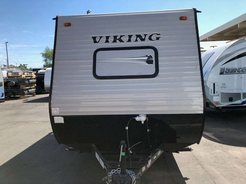 2019 Viking 17 Bh   in Mesa, AZ