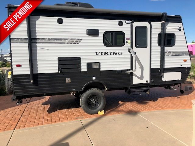 2019 Viking 17BH    in Surprise-Mesa-Phoenix AZ