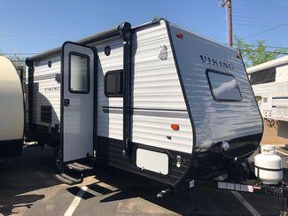 2019 Viking 17FQS    in Surprise-Mesa-Phoenix AZ