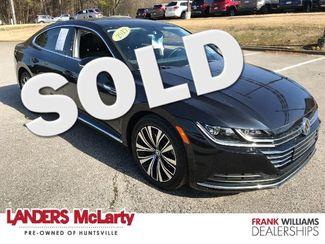 2019 Volkswagen Arteon SEL | Huntsville, Alabama | Landers Mclarty DCJ & Subaru in  Alabama