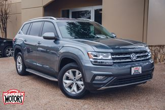 2019 Volkswagen Atlas 3.6L V6 SE in Arlington, Texas 76013