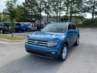 2019 Volkswagen Atlas 3.6L V6 SE w/Technology | Huntsville, Alabama | Landers Mclarty DCJ & Subaru in  Alabama