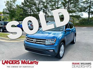 2019 Volkswagen Atlas 3.6L V6 SE w/Technology | Huntsville, Alabama | Landers Mclarty DCJ & Subaru in  Alabama
