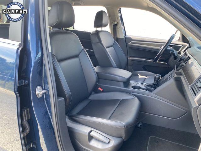 2019 Volkswagen Atlas 3.6L V6 SE w/Technology Madison, NC 13