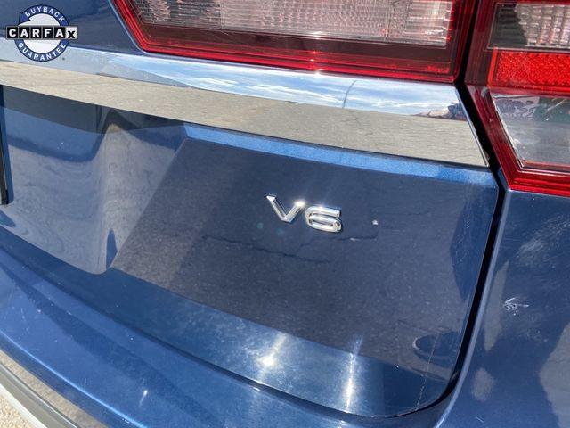 2019 Volkswagen Atlas 3.6L V6 SE w/Technology Madison, NC 16