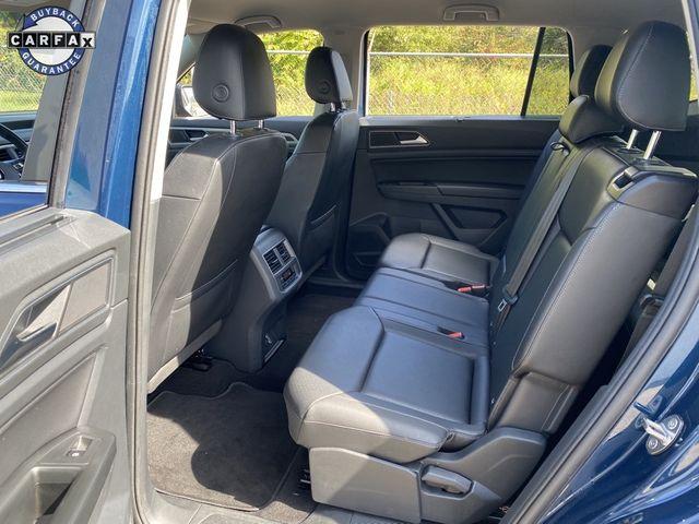 2019 Volkswagen Atlas 3.6L V6 SE w/Technology Madison, NC 18