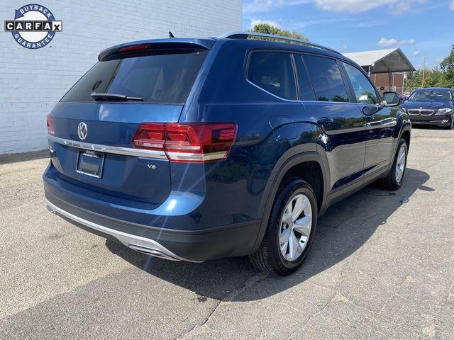 2019 Volkswagen Atlas 3.6L V6 SE w/Technology Madison, NC 1