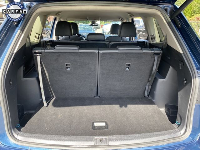 2019 Volkswagen Atlas 3.6L V6 SE w/Technology Madison, NC 20