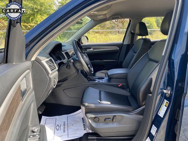 2019 Volkswagen Atlas 3.6L V6 SE w/Technology Madison, NC 21