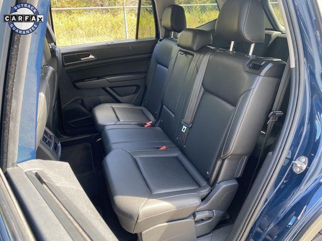2019 Volkswagen Atlas 3.6L V6 SE w/Technology Madison, NC 22